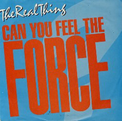 Can You Feel the Force 1986 remix