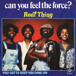 Feel the Force 1979