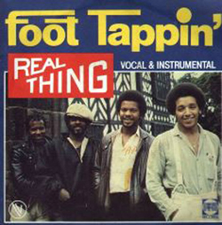 Foot Tappin'