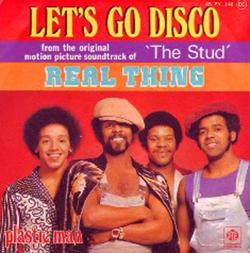 Let's Go Disco
