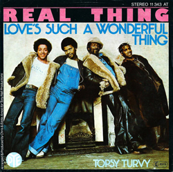 Love's Such A Wonderful Thing 1978