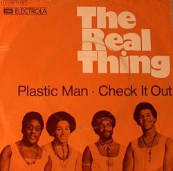Plastic Man 1973