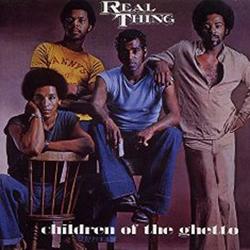 Pye Anthology Children of the Ghetto