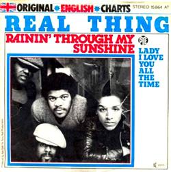 Rainin' Through My Sunshine 1978