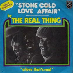 Stone Cold Love Affair