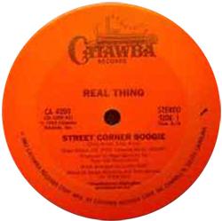 Street Corner Boogie