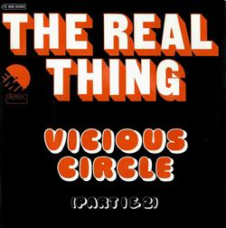 Vicious Circle 1972