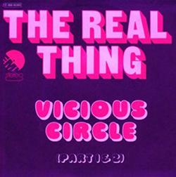 Vicious Circle 1974 recording