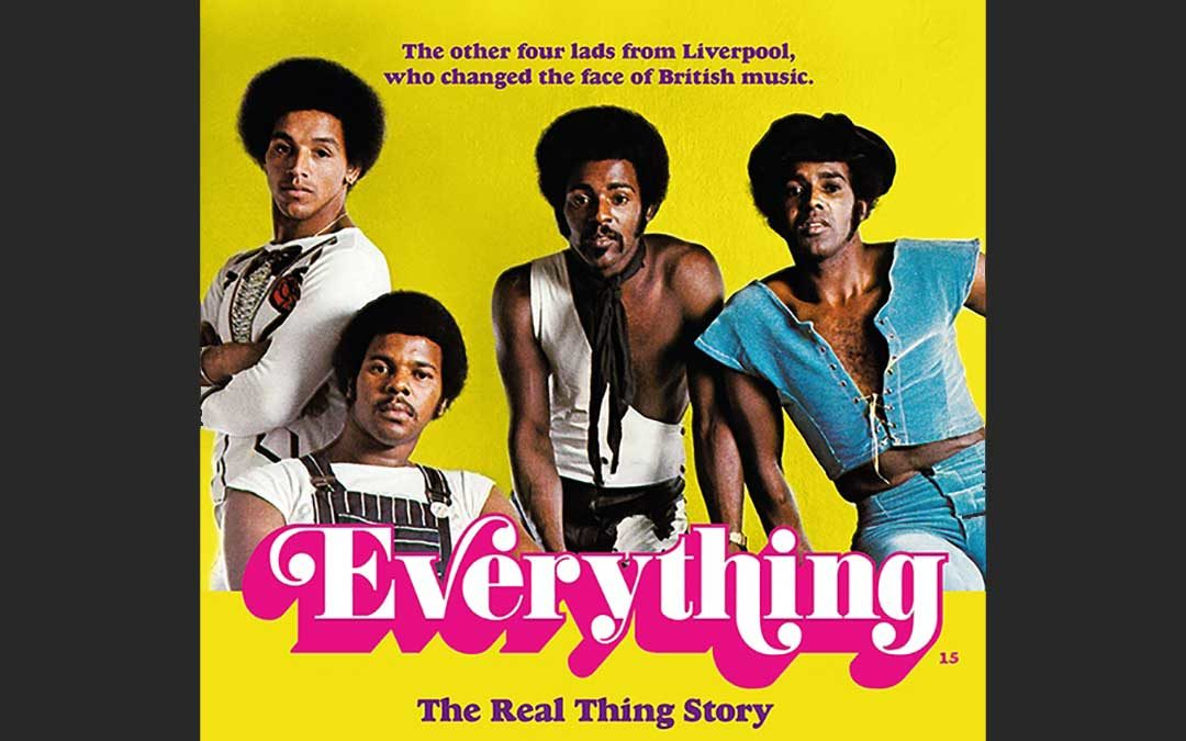 Everything - The Real Thing Story - Movie by Award Winning Filmmaker Simon Sheridan
